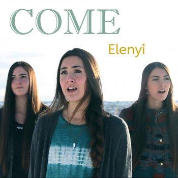 Elenyi - A Drop in the Ocean Lyrics | Musixmatch