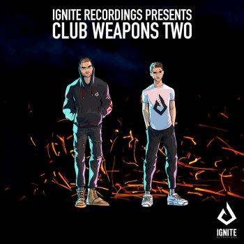 Testi Ignite Presents Club Weapons, Vol. 02