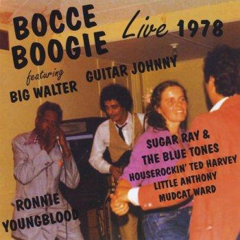 Testi Bocce Boogie - Live 1978