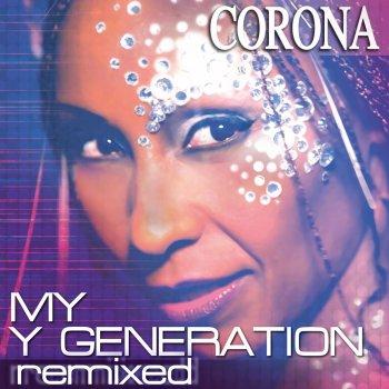 Testi My Y Generation Remixed