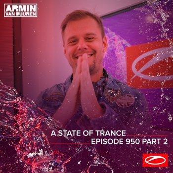 Testi Asot 950 - A State of Trance Episode 950, Pt. 2 (DJ Mix)
