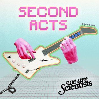 Testi Second Acts