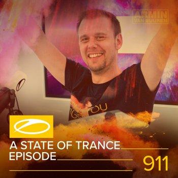 Testi Asot 911 - A State of Trance Episode 911 (DJ Mix)