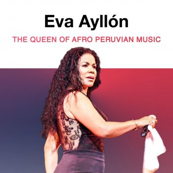 Testi The Queen of the Afro Peruvian Music