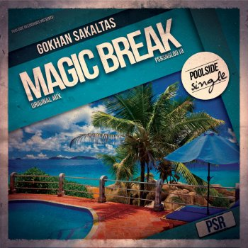 Testi Magic Break
