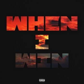 When I Win lyrics – album cover