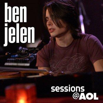 Testi Sessions@AOL - EP