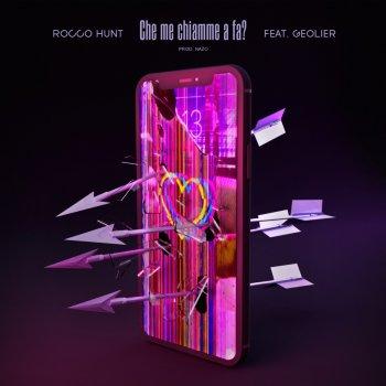 Testi Che me chiamme a fa? (feat. Geolier) - Single