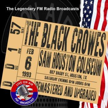 Testi Legendary FM Broadcasts - Sam Houston Coliseum, Houston TX 6th February 1993