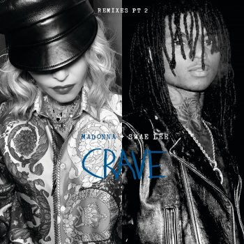 Testi Crave (feat. Swae Lee) [Remixes, Pt. 2] - EP
