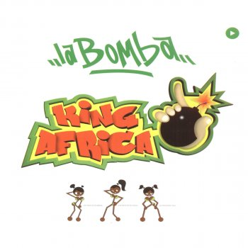 Testi La Bomba - EP
