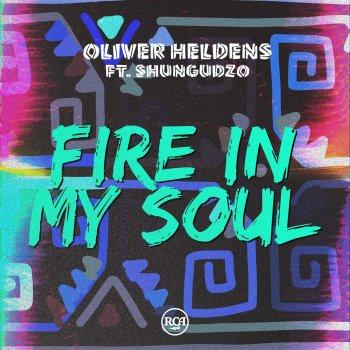 Testi Fire In My Soul (feat. Shungudzo)