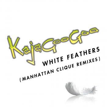 Testi White Feathers [Manhattan Clique Remixes]