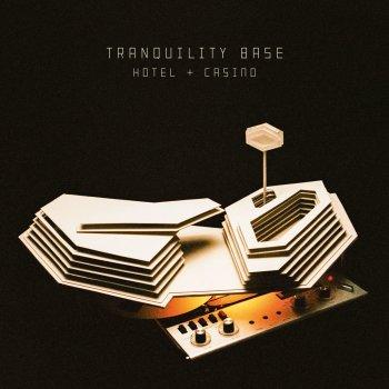 Star Treatment by Arctic Monkeys - cover art