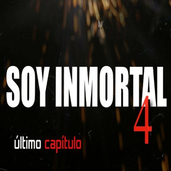 Testi Soy inmortal, Vol. 4 (Último capítulo)