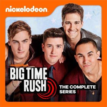 Testi Big Time Rush, the Complete Series