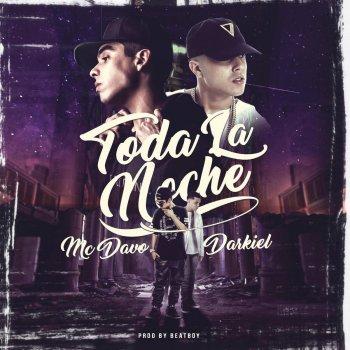 Testi Toda La Noche (feat. Darkiel)