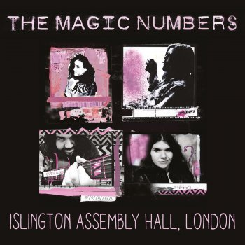 Testi Live At Islington Assembly Hall London
