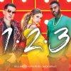1, 2, 3 (feat. Jason Derulo & De La Ghetto) lyrics – album cover