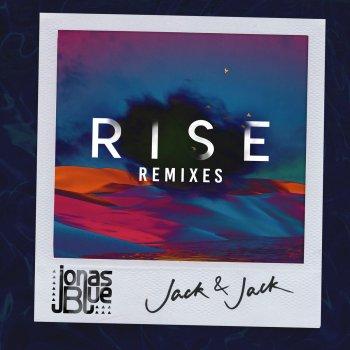 Testi Rise (Remixes)