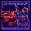Dame el Mambo (Groovy Baby Groovy Remix) lyrics – album cover