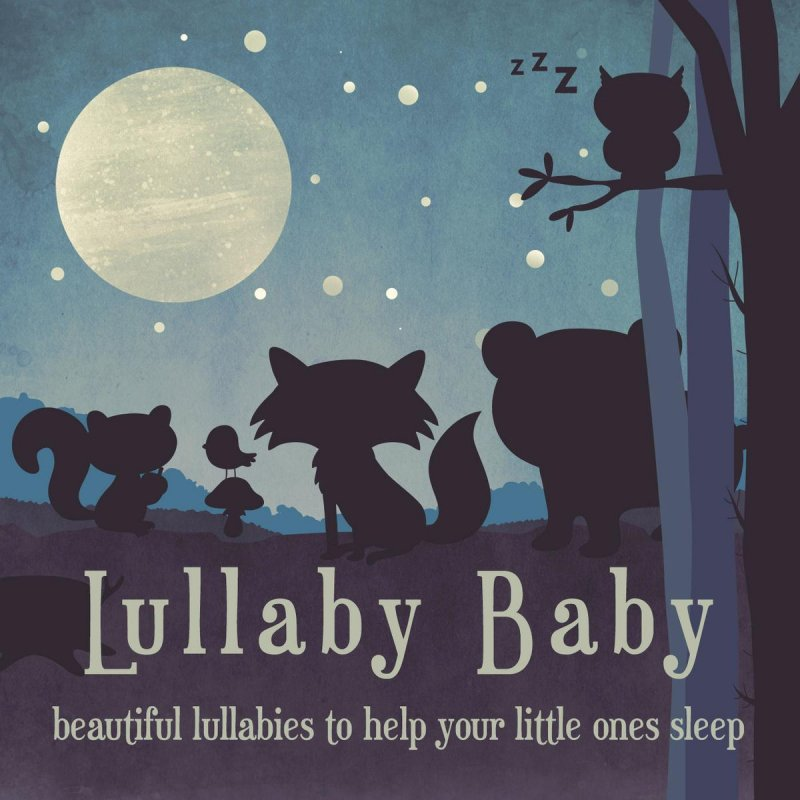 LyricsMusixmatch 123 Little Baby Hush Rhymes Nursery 54RjA3L