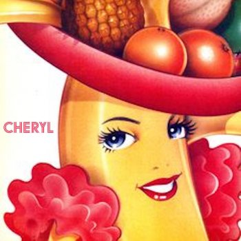 Testi Cheryl