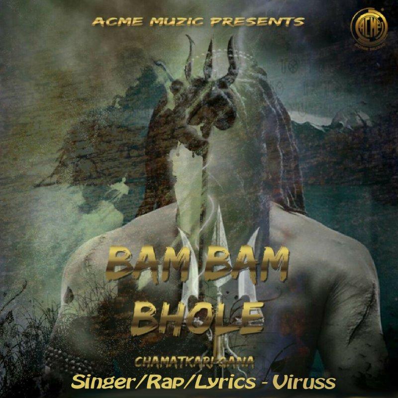 Viruss - Bam Bam Bhole Lyrics | Musixmatch