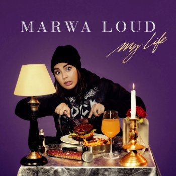 My Life lyrics – album cover