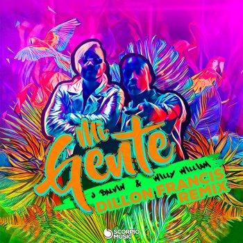 Testi Mi Gente (Dillon Francis Remix)