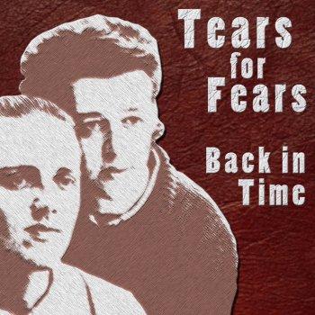 Testi Back in Time - EP