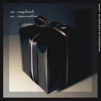 Testi No Complaints No Conversation - Single