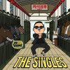 The Singles Psy - cover art