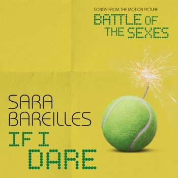Testi If I Dare (from Battle of the Sexes)