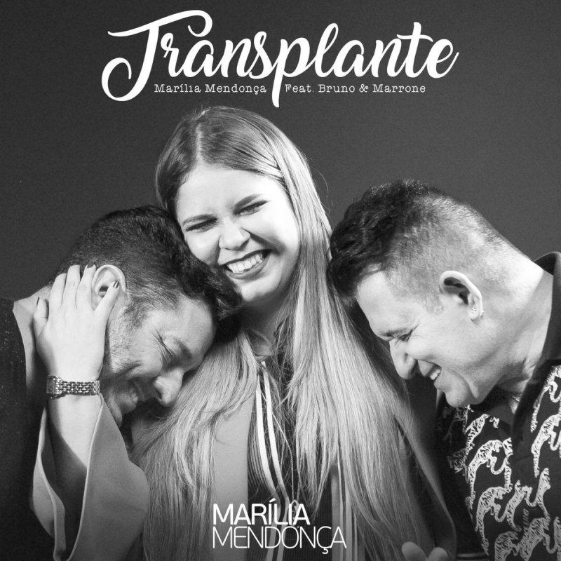 Baixar Marília Mendonça part. Bruno e Marrone – Transplante