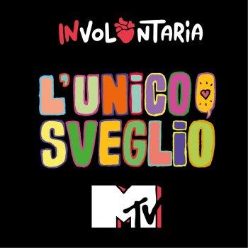 """Testi L'Unico Sveglio (From TV Serie """"Involontaria"""") - Single"""