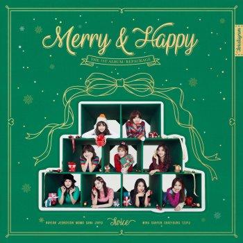 Testi Merry & Happy