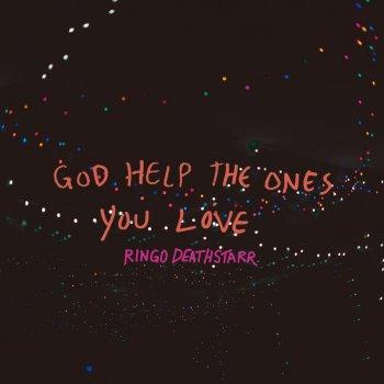 Testi God help the ones you love - Single