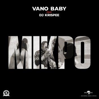 Testi Mikpo (feat. DJ Krispee) - Single