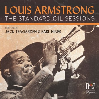 Testi The Standard Oil Sessions (feat. Jack Teagarden & Earl Hines)