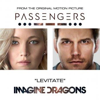"Testi Levitate (From ""Passengers"")"