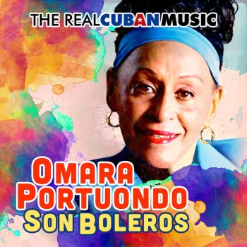 Testi The Real Cuban Music - Son Boleros (Remasterizado)