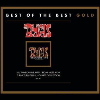 Testi The Byrds - Greatest Hits