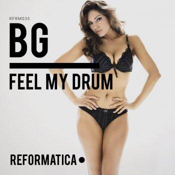 Testi Feel My Drum