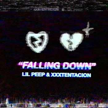 Falling Down lyrics – album cover