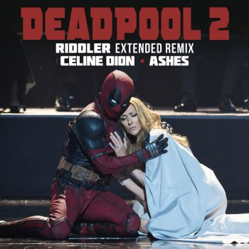 Testi Ashes (Riddler Extended Remix)