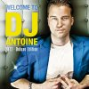 Welcome To DJ Antoine 2K12 DJ Antoine - cover art