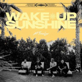 Testi Wake Up, Sunshine