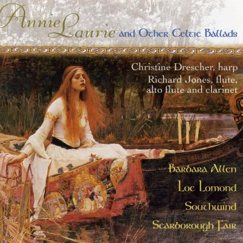 Testi Annie Laurie and Other Celtic Ballads