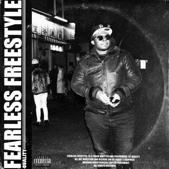 Testi Fearless Freestyle